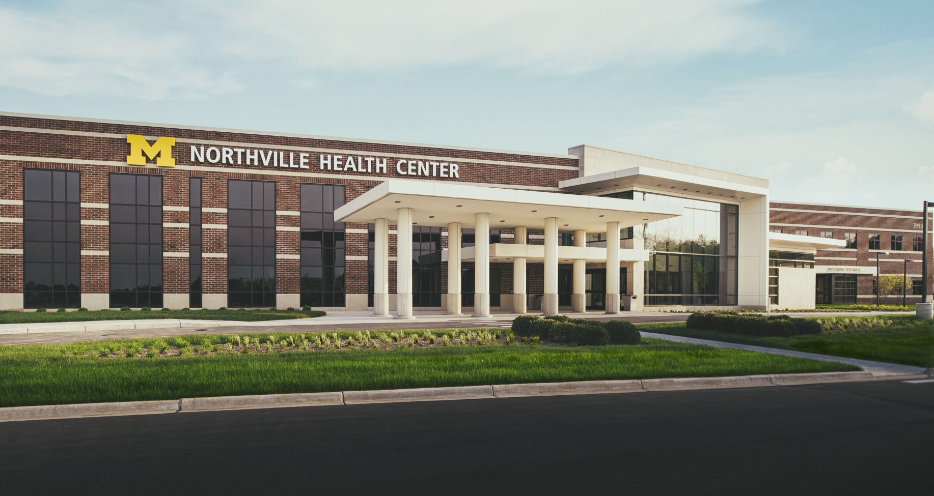 Northville Health Center