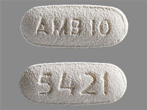 Image of Ambien