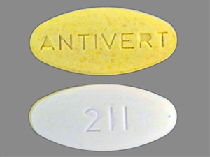 Image of Antivert