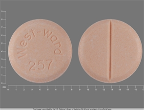 hydrochlorothiazide | Frankel Cardiovascular Center