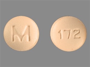 Image of Metolazone