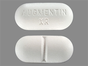 Image of Augmentin XR