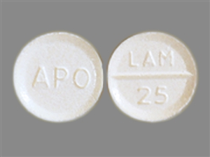 Image of LamoTRIgine