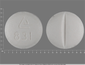 Image of Metoprolol Succinate ER