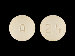 Image of Lisinopril