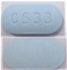 Image of Tenofovir Disoproxil Fumarate