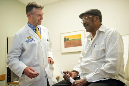 Michigan 'See You in 7' program helps reduce heart failure