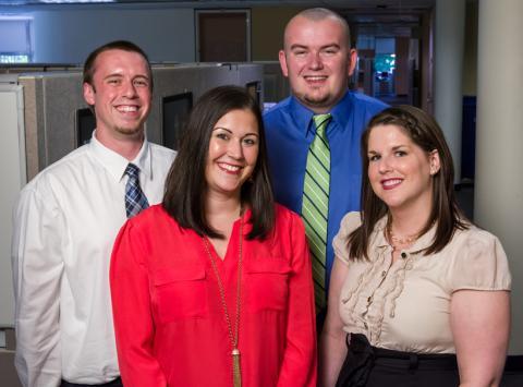 CVC Call Center Staff