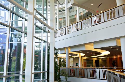 Frankel CVC indoors