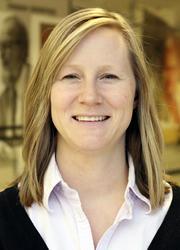 CHIP study Pricipal Investigator Cristen Willer
