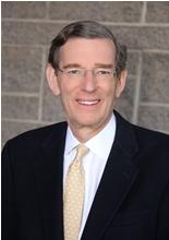 Dr. Richard Prager headshot