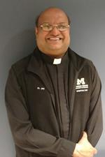 Fr. Joy Vincent Thaiparambil