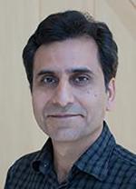 Kayvan Najarian PhD