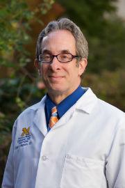 Dr. Lewis Morgenstern