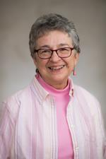 Chaplain Patricia Lyndale