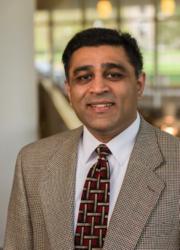 Himanshu Patel, MD