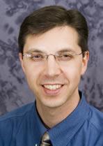 U-M researcher Jordan Shavit, MD, PhD