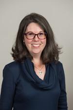 Rabbi Sara O'Donnell Adle
