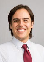 U-M researcher Francisco Alvarado