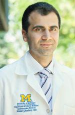 Hamid Ghanbari, M.D.