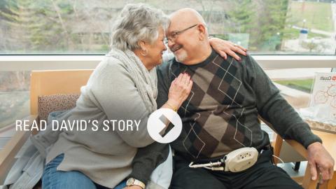 Meet the longest living Heartmate II LVAD recipient