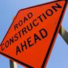 Construction Alert
