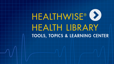 Health Library | Frankel Cardiovascular Center | Michigan