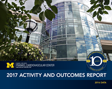 Frankel CVC Outcomes Report Cover